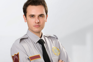Security Guard 16 Hour On-The-Job Training (OJT)