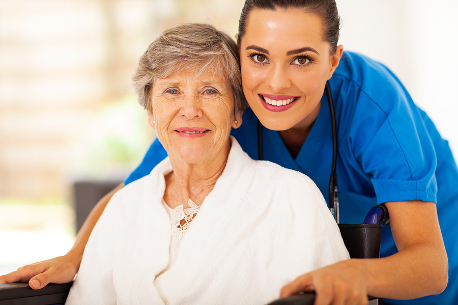 Home Health Aide (HHA)