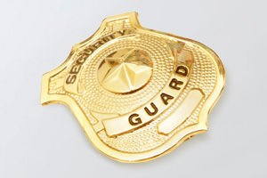 Security Guard Training Package